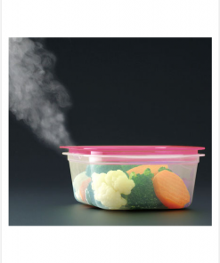 Hộp nhựa đựng thực phẩm 630ml